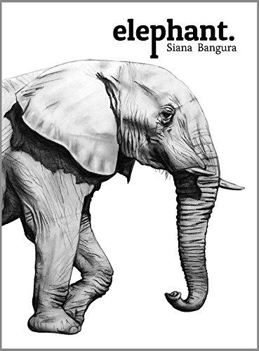 Elephant Sianna
